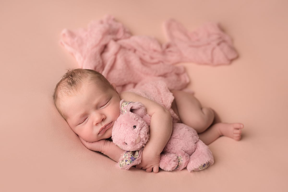 newborn photographer Chelmsford